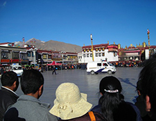 Lhasa March 10th