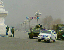 March 14 Lhasa Protest