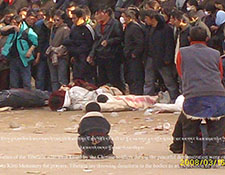 Killed Protesters