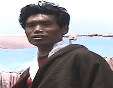 killed Bhu Bhu Delek, 30, Sothok Da Village