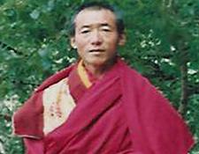 Geshi Tsultrim Tenzin age 74